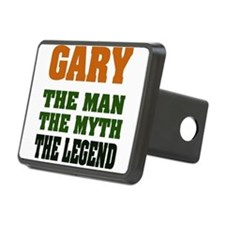 Gary The Legend Hitch Cover