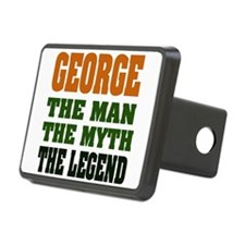 George The Legend Hitch Cover