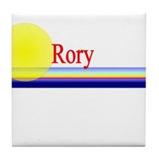 Rory Tile Coaster