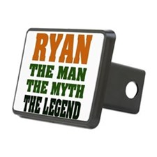 Ryan The Legend Hitch Cover