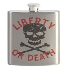 wht_liberty_or_death_grunge_skull.png Flask