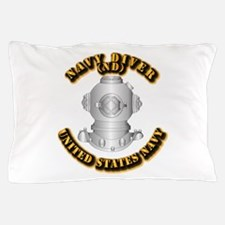 Navy - Rate - ND Pillow Case