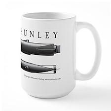 HUNLEY REDO Mugs
