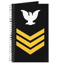 Petty Officer First Class<BR> Log Book 3
