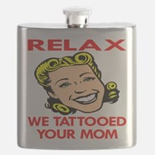 wht_Relax_Tattooed_Mom.png Flask