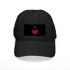 Petty Officer First Class<BR> Baseball Hat