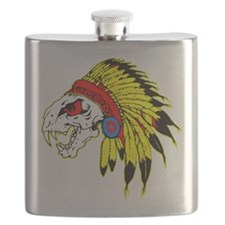 wht_Indian_Skull_Headress.png Flask