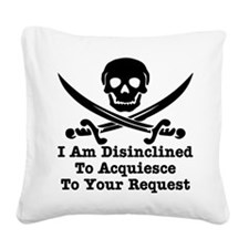 wht_Pirate_Disinclined_Request.png Square Canvas P