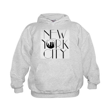 New York City Kids Hoodie