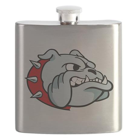 Bulldog.png Flask