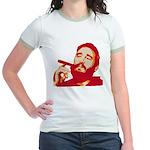 Strk3 Fidel Jr. Ringer T-Shirt