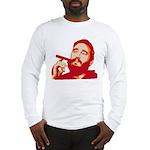 Strk3 Fidel Long Sleeve T-Shirt
