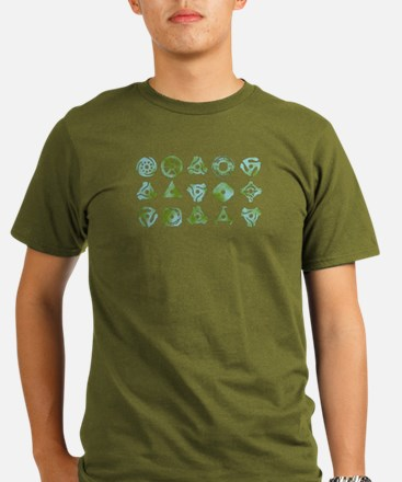 How to Adapt—45 record adapters T-Shirt