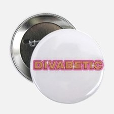 "Wellness with a Wow! 2.25"" Button"