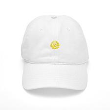 A Noteworthy Adaptor Baseball Cap