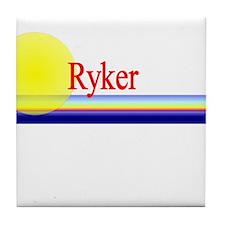 Ryker Tile Coaster