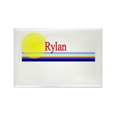 Rylan Rectangle Magnet