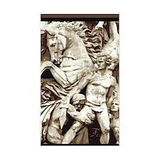 Arc de Triomphe_1 Rectangle Decal