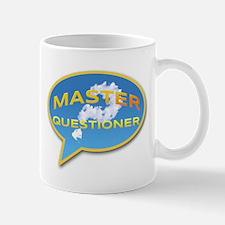 Master Questioner Mug