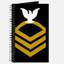 Chief Petty Officer<BR> Log Book 1