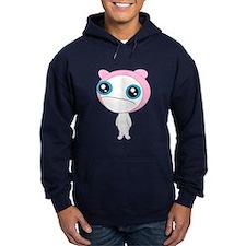 Meap Sweatshirt with Hood