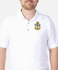 Chief Petty Officer<BR> T-Shirt 3