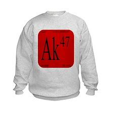 AK-47 BLACK Sweatshirt