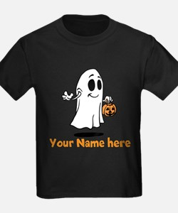 Personalized Halloween T