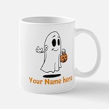 Personalized Halloween Mug