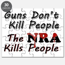 The NRA Kills People Puzzle