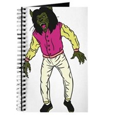 Werewolf Journal