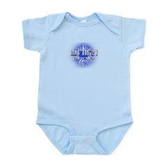 UNIR1 RADIO Infant Bodysuit
