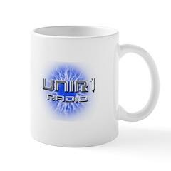 UNIR1 RADIO Mug