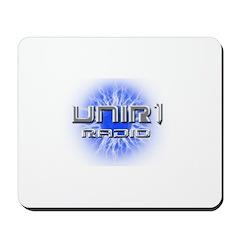 UNIR1 RADIO Mousepad