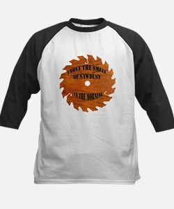 Sawdust in the Morning Tee