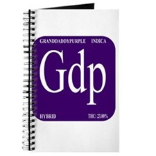 GDP Journal