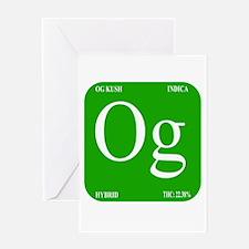 Elements - OG Greeting Card