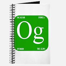 Elements - OG Journal