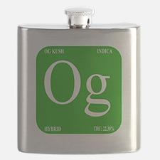Elements - OG Flask