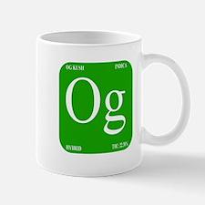 Elements - OG Mug