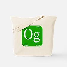 Elements - OG Tote Bag