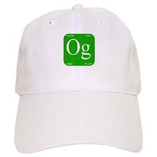 Elements - OG Baseball Cap