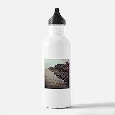 Rocky Shore Water Bottle