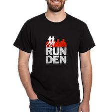 RUN DENVER T-Shirt