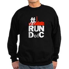 RUN DC Sweatshirt
