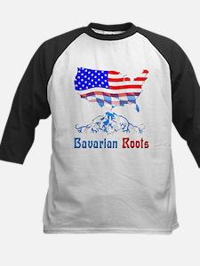 American Bavarian Roots Tee
