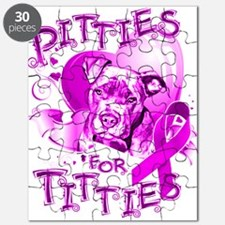 Pitties for Titties Puzzle