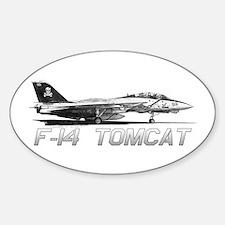 F14 Tomcat Decal
