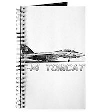 F14 Tomcat Journal