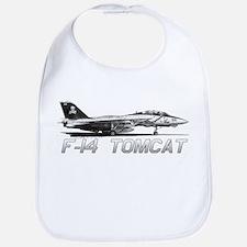 F14 Tomcat Bib